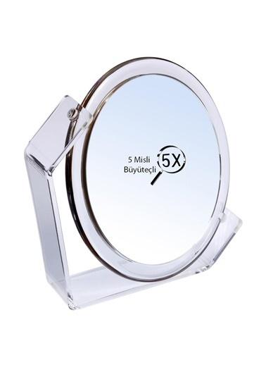 Lionesse Lionesse 10245 Misli BüyüteÇli Makyaj Aynası Renksiz